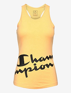 Tank Top - sportoberteile - orange pop fluo tp (opff)