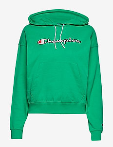 Hooded Sweatshirt - hoodies - mint