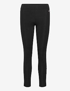 Leggings - tights & shorts - black beauty