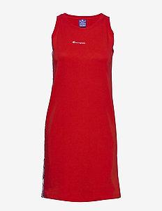Dress - sportkleider - flame scarlet