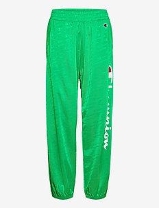 Elastic Cuff Pants - hosen - mint (al) mint