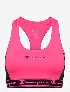 Bra - sports-bh'er - knochout pink fluo