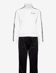 Full Zip Suit - trainingspakken - white