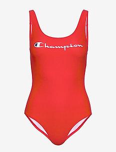 Swimming Suit - sport-bademode - flame scarlet