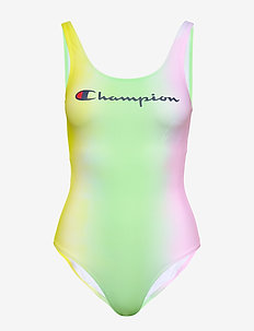 Swimming Suit - sport-bademode - limelight