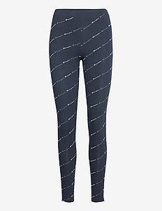 Leggings - tights & shorts - sky captain al (nny)