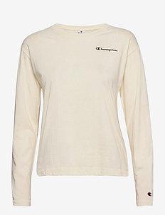 Long Sleeve T-Shirt - langarmshirts - papyrus