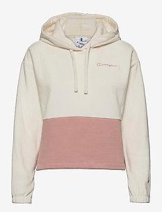 Hooded Sweatshirt - hoodies - papyrus