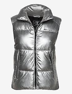Bomber Jacket - isolerende jakker - cool gray 2c