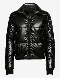 Bomber Jacket - isolerande jackor - black beauty