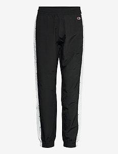 Elastic Cuff Pants - trainingsbroek - black beauty