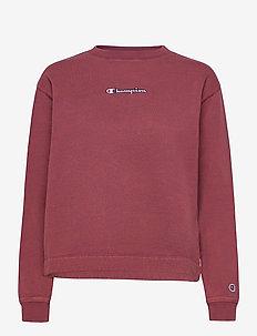 Long Sleeve T-Shirt - langærmede toppe - fig