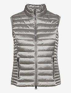 Vest - toppaliivit - cool gray 2c