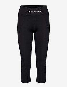 Capri Leggings - pantalon training - black beauty