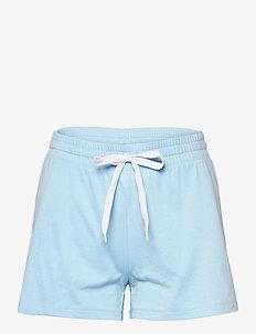 Shorts - training korte broek - sky blue