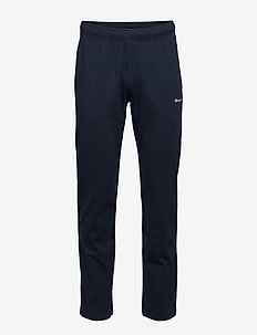 Straight Hem Pants - spodnie treningowe - sky captain