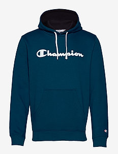 Hooded Sweatshirt - GIBRALTAR SEA