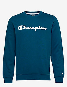 Crewneck Sweatshirt - GIBRALTAR SEA