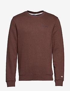 Crewneck Sweatshirt - PUCE