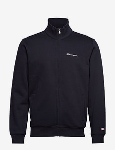 Full Zip Sweatshirt - SKY CAPTAIN