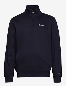 Half Zip Sweatshirt - SKY CAPTAIN