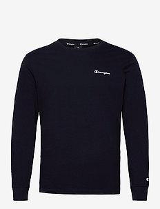 Long Sleeve T-Shirt - hauts à manches longues - sky captain
