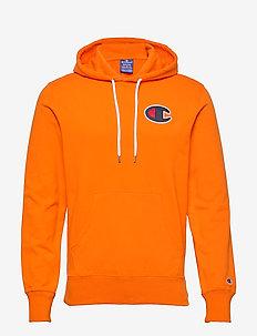 Hooded Sweatshirt - huvtröjor - exuberance