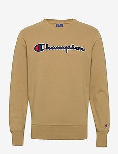 Crewneck Sweatshirt - sweatshirts - starfish