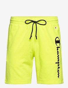 Shorts - rennot - safety yellow fluo tp (syff)