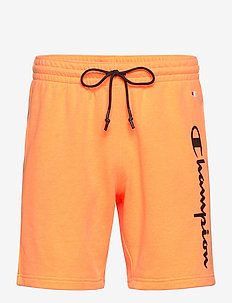 Shorts - casual shorts - orange pop fluo tp (opff)