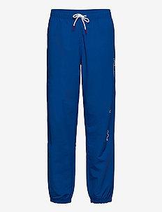 Elastic Cuff Pants - hosen - nautical blue