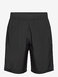 Shorts - casual shorts - black