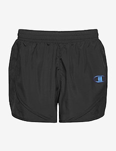 Shorts - casual shorts - black beauty