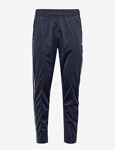 Straight Hem Pants - SKY CAPTAIN