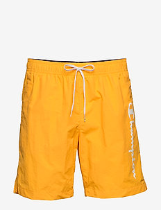 Beachshort - shorts de bain - gold fusion