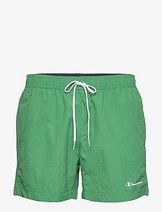 Beachshort - swim shorts - jelly bean