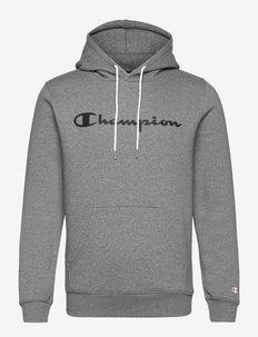 Hooded Sweatshirt - pulls a capuche - new dark graphite