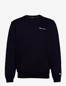 Crewneck Sweatshirt - basic sweatshirts - sky captain