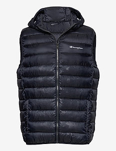 Vest - insulated jackets - sky captain al (nny)