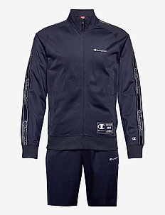 Tracksuit - trainingspakken - sky captain