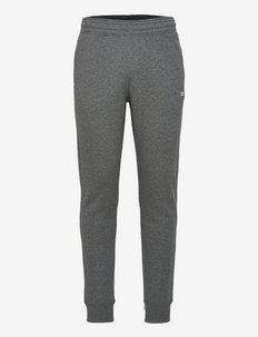 Rib Cuff Pants - hosen - new dark graphite
