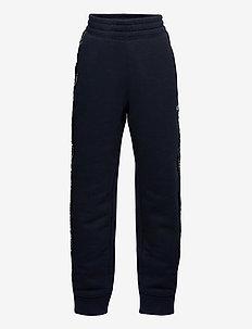 Cuffed Pants - hosen - sky captain
