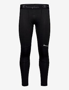 7/8 Leggings - collants d'entraînement - black beauty