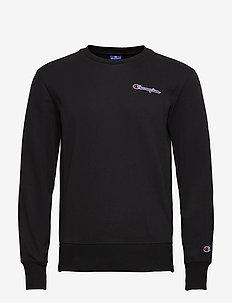 Crewneck Sweatshirt - sweats basiques - black beauty