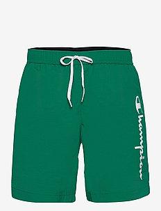 Beachshort - shorts de bain - ultramarine green