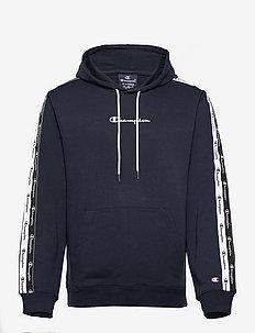 Hooded Sweatshirt - pulls a capuche - sky captain