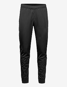 Rib Cuff Pants - spodnie treningowe - black beauty