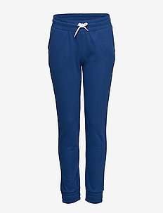 Slim Pants - SODALITE BLUE