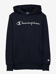 Hooded Sweatshirt - SKY CAPTAIN