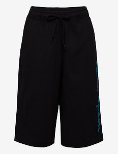 Bermuda - shorts - black beauty e